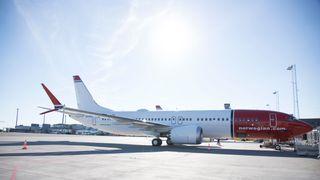 Boeing varsler modifikasjoner på 737 Max i løpet av kort tid