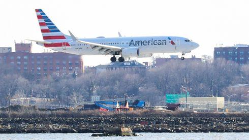 USA står på sitt: – Ikke grunnlag for å sette 737 Max på bakken