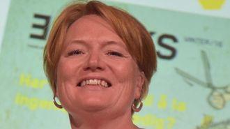 Mona Askerød, redaktør i Musikkultur
