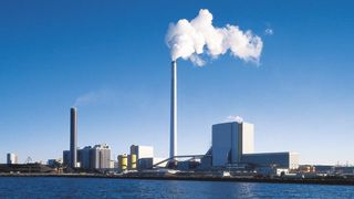 Utfasing av kullkraftverk gir mangel på aske til betongproduksjon