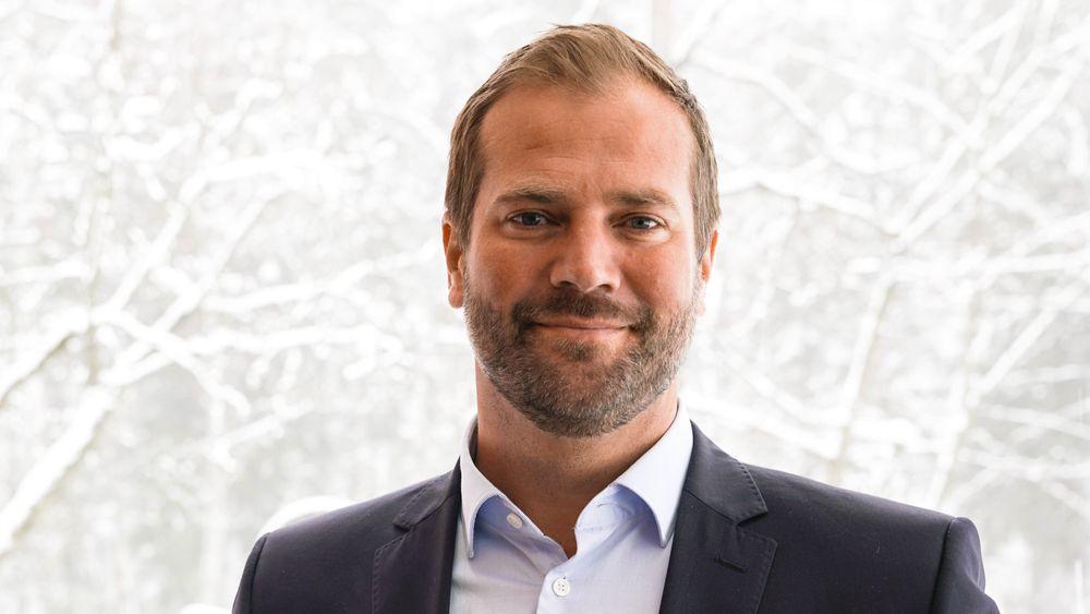 Andreas Fritzsønn har tidligere jobbet i blant annet Protan, Infratek og Balder.
