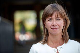 Heidi Arnesen Austlid.