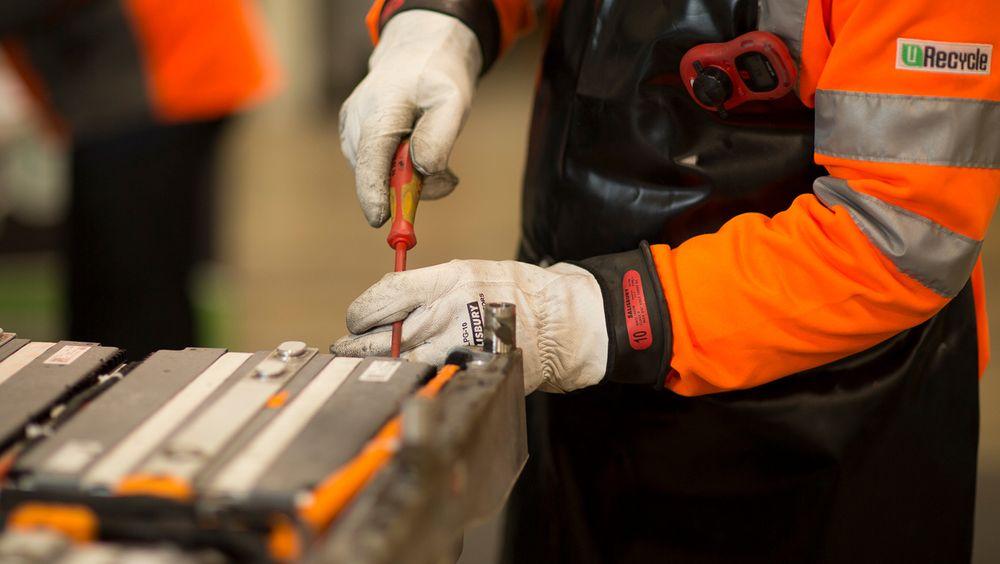 BRANDSTORY: Kan brukte batterier hjelpe oss med den fremtidige batterimangelen?