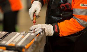 Kan brukte batterier hjelpe oss med den fremtidige batterimangelen?