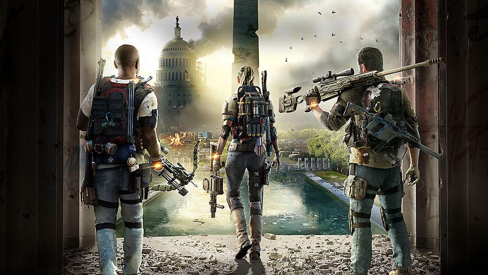 The Division 2.