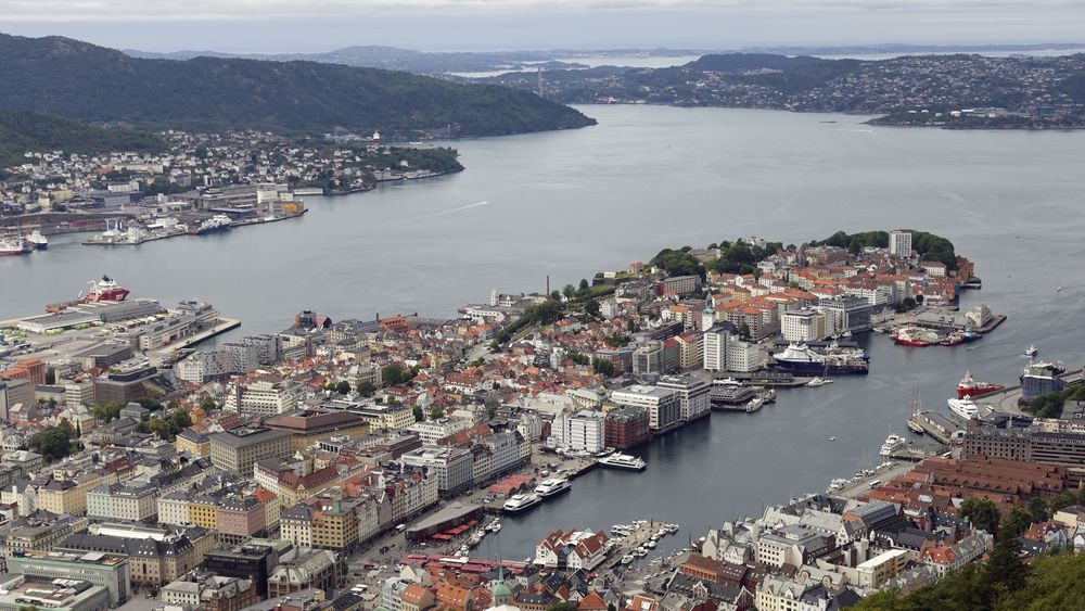 Den nystartede listen «Folkeaksjonen nei til mer bompenger» får like mange mandater som Bergen Frp i en ny måling.