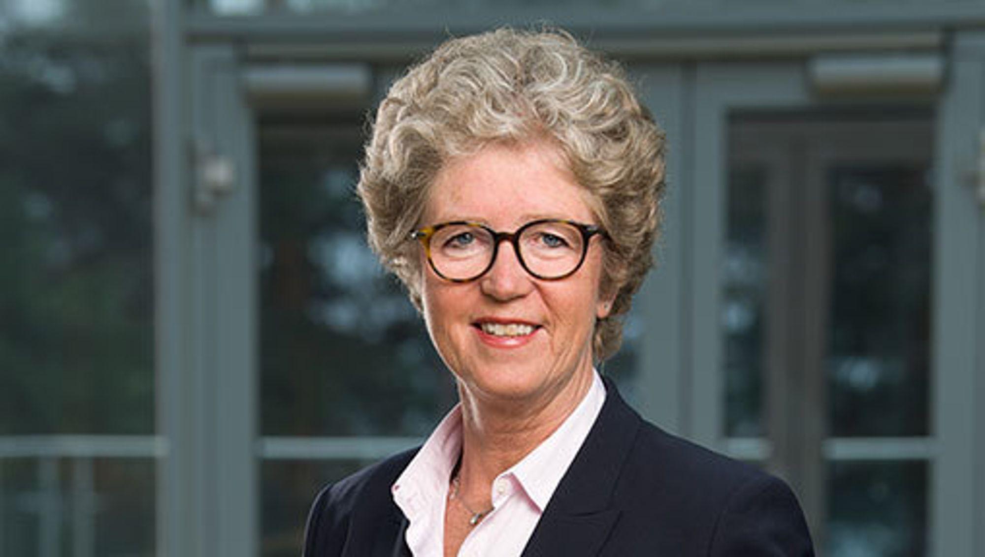 Hilde Merete Aasheim overtar stillingen som konsernsjef i Norsk Hydro.