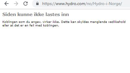 Hydro utsatt for stort dataangrep