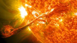 Massive solstormer slår ut teknologien vår. Nå har forskere funnet ut at de kommer oftere enn vi har trodd