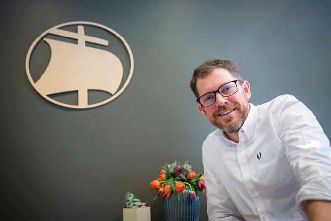 Bjørn Kristoffer Bore er sjefredaktør og administrerende direktør i Vårt Land.