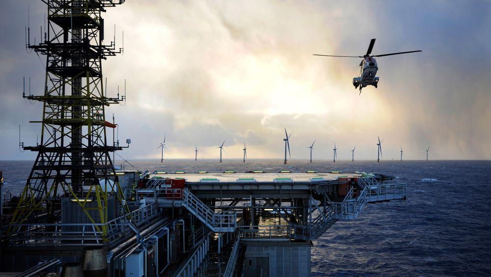 Hywind Tampen skal forsyne Snorre og Gullfaks med strøm. I går kom Equinor med sin konsekvensutredning.