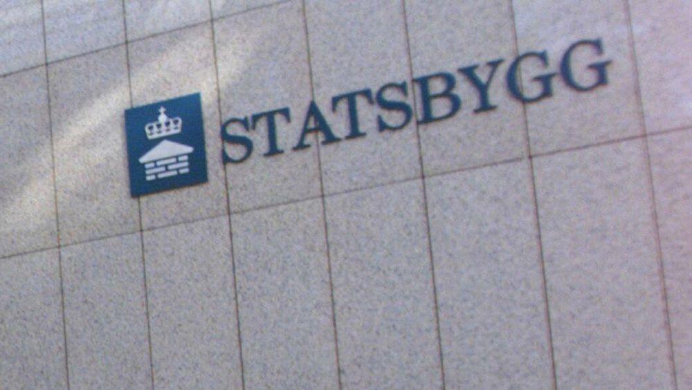 Statsbygg mottok syv eksterne og interne varsler i fjor.