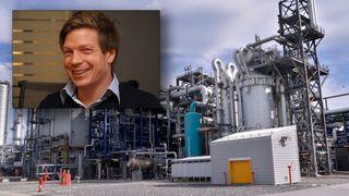 Hydrogenselskap: Tafatt av Equinor å utsette CO2-rensing av hydrogen
