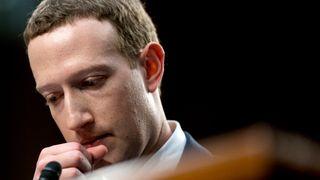 Facebook innrømmer å ha lagret ukrypterte brukerpassord