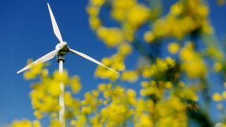 30 prosent mer ren strøm kan halvere Norges klimautslipp. Det vil kreve flere vindmøller i naturen