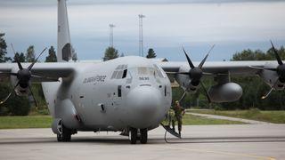 Feil i kartene: Luftforsvaret får kritikk mange år etter Kebnekaise-ulykken