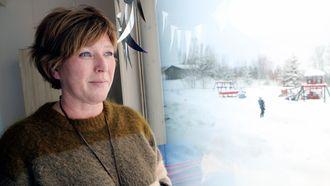 Hagehaugen barnehage. Styrer Britt Helen Aavik.