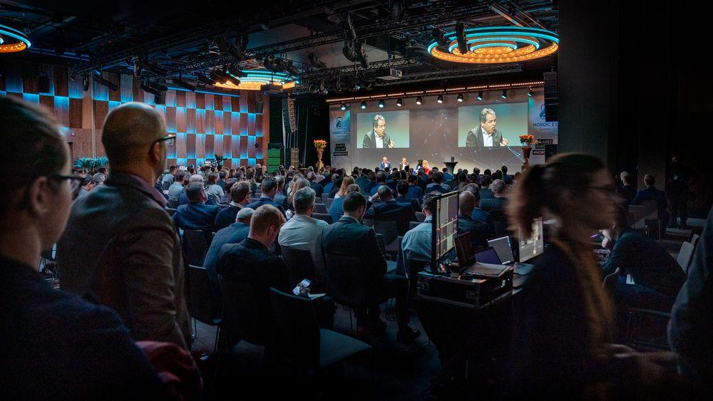 Nordic EV Summit - Planet Electric ble arrangert i Oslo 21. - 22. mars