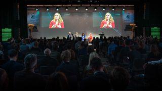 Direktesending fra Nordic EV Summit: Følg resten av debattene her