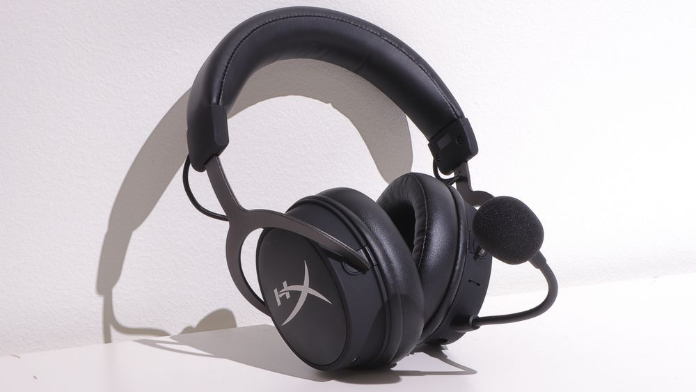 TEST: HyperX Cloud MIX