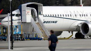 Boeing kaller inn til stort møte: - Tegn på at problemet snart er løst