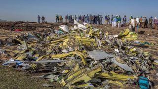 Kripos-etterforskere skal identifisere omkomne etter Boeing-styrten i Etiopia