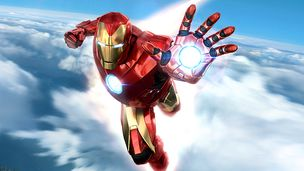 Lek Iron Man i nytt superhelt­spill for PlayStation VR