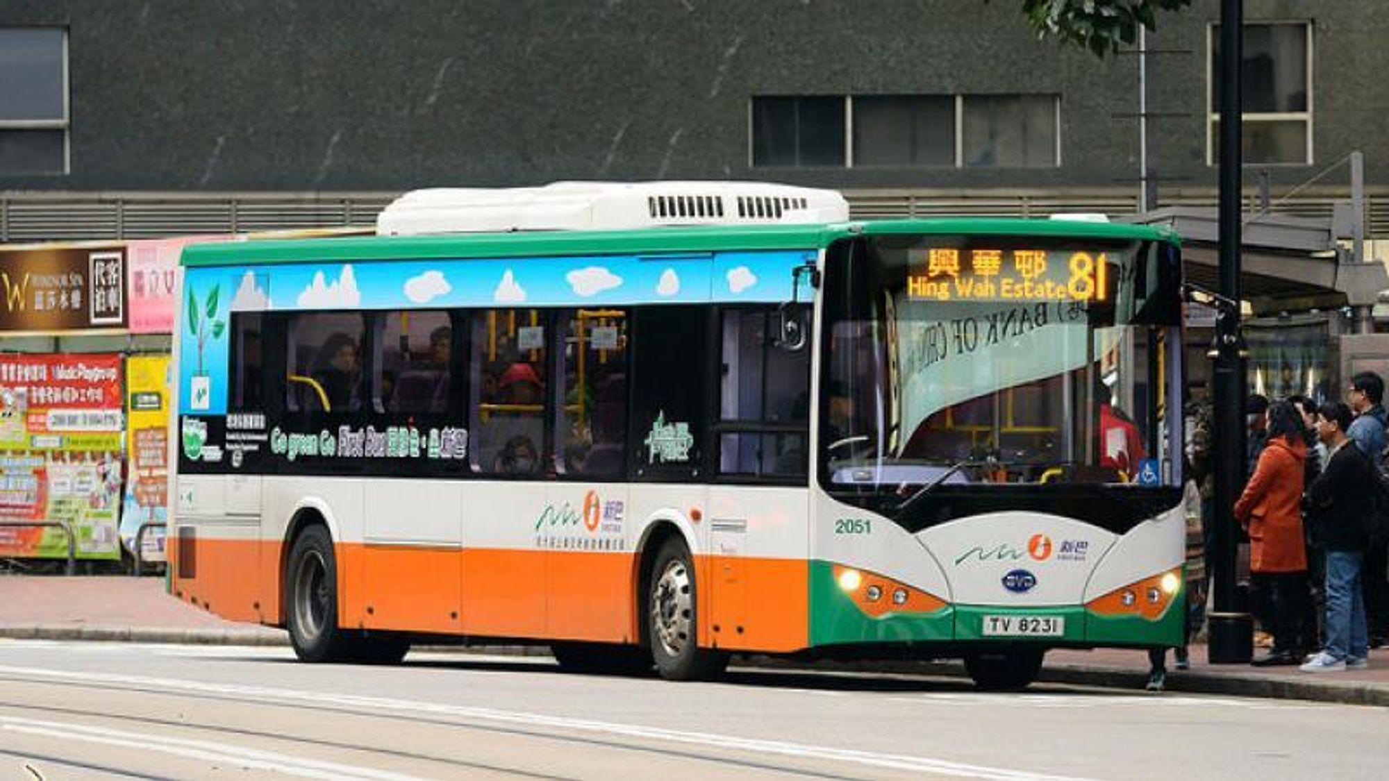 Bruken av elbusser sparer på verdensbasis 270.000 fat diesel hver dag, skriver Bloomberg. De aller fleste av bussene stammer fra Kina.