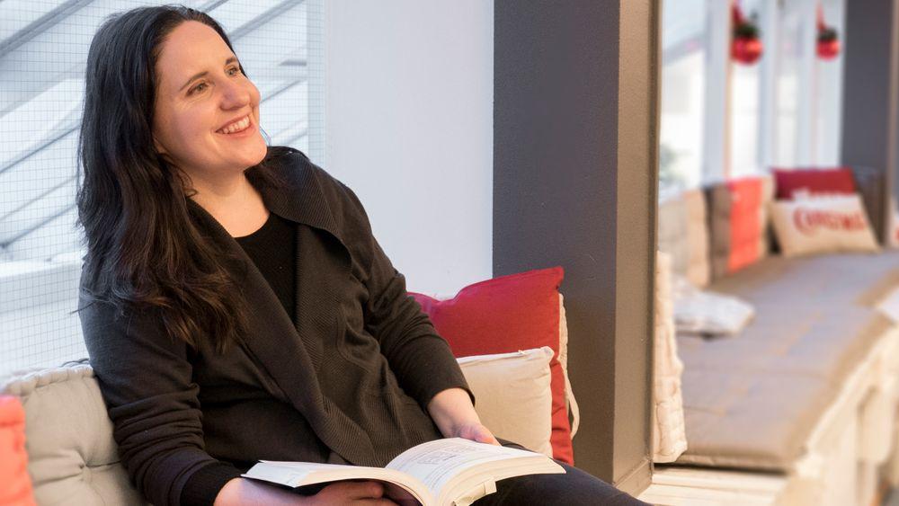 Patricia Aas mener en pris til teknologiledere blir feil.