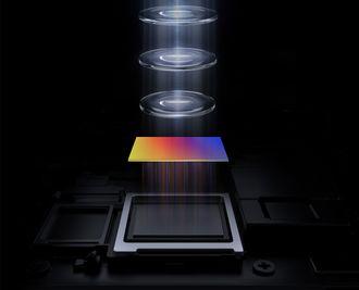 Superduperlyssterk: I den nye 40 MP bildesensoren i P30 Pro gjør Huawei flere grep for å gjøre den enormt lyssterk.
