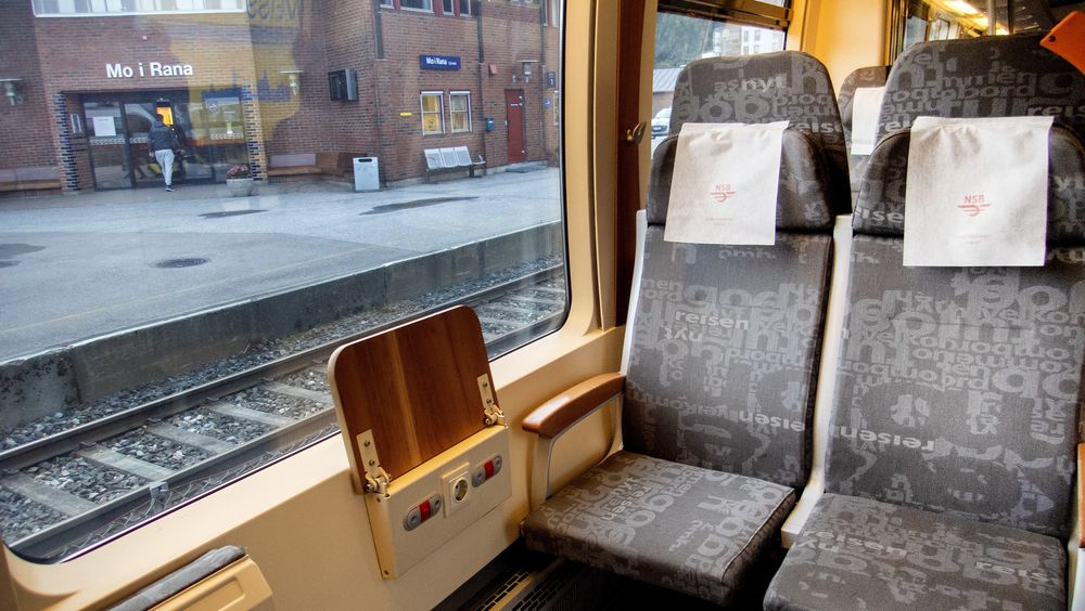 NSB vurderer å droppe komfortkupeen for å fylle opp tomme seter