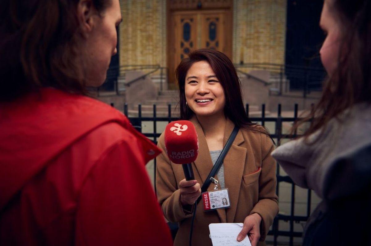 8e4cc912 Bauer Media søker sommer- og tilkallingsvikarer som nyhetsjournalister til  Radio Norge-nyhetene - Medier24.no