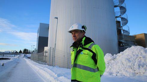 Statkraft-direktøren: – Ikke gi subsidier til vindkraft til havs