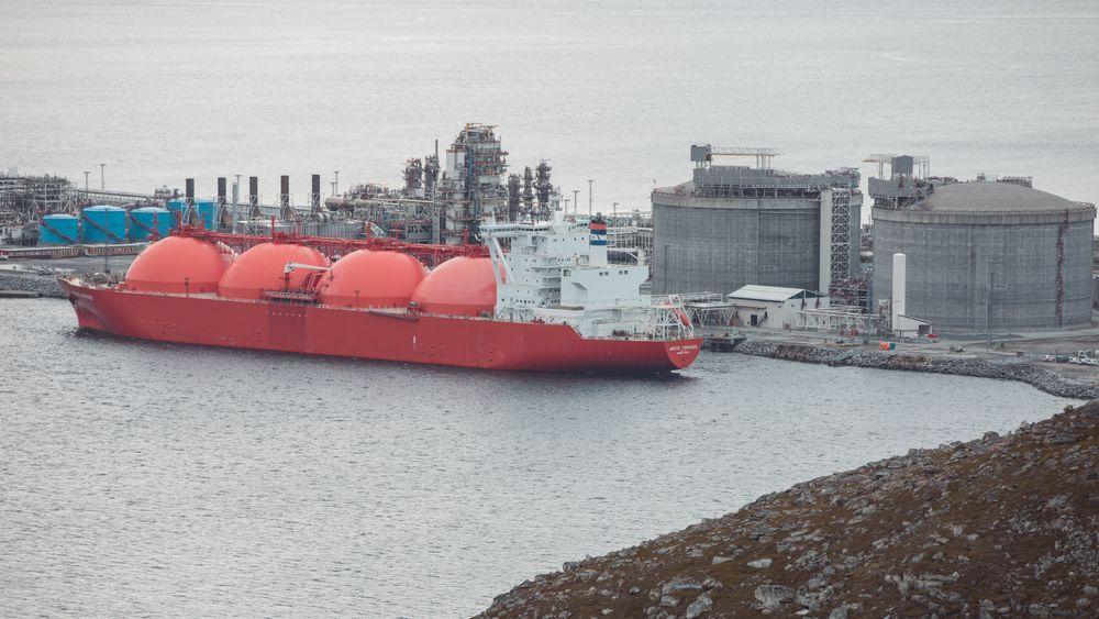 Ptil gransker Equinors Hammerfest LNG, etter at oljeselskapet fant mangler ved 190 ventiler.