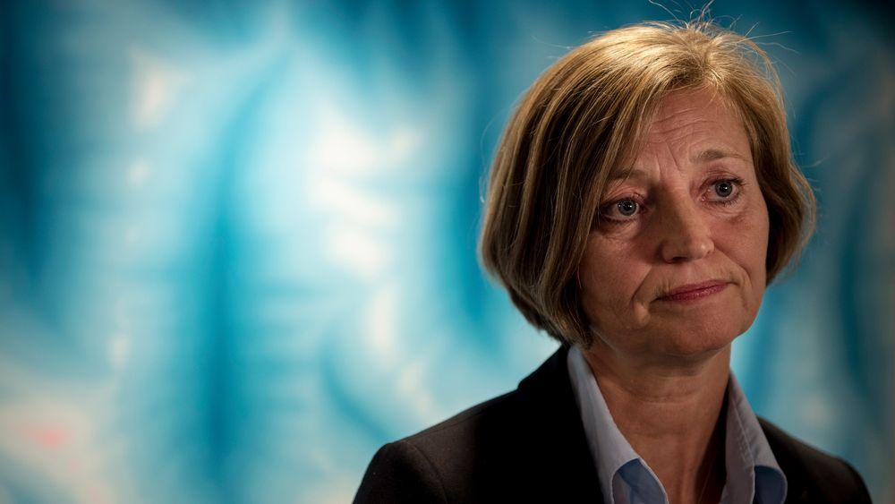 Anne Myhrvold fortsetter som Ptil-direktør i seks nye år.