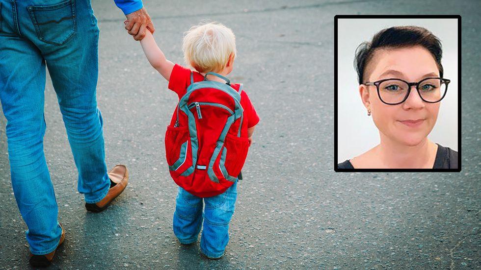 359907bb Hva vet egentlig foreldre om hva som foregår i barnehagen ...