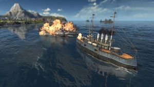 Strategispillet Anno 1800 forlater Steam