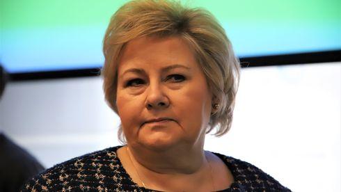 Statsministeren droppet en enkel miljøseier basert på hydrogen som Høyre-lederen ville jublet for