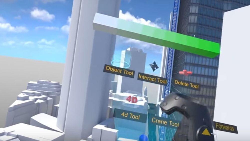 Kunstig intelligens og virtuell virkelighet er to store trender innen byggprosjektering.