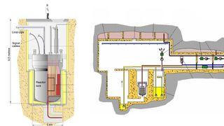 Å rive Haldenreaktoren kan ta 20 år. Slik jobber de som har fått oppgaven