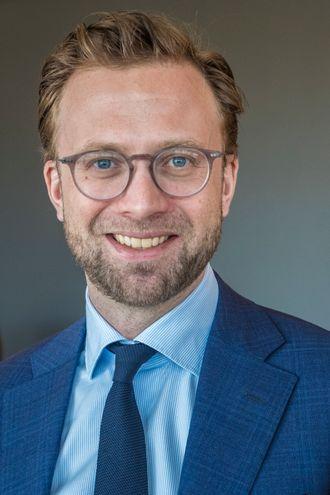 Nikolai Astrup. Foto.