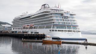 Politiet har ingen mistenkte etter Viking Sky-havariet