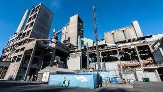 Regjeringen satser på CO2-fangst i Norge. – Det største klimaprosjektet i norsk industrihistorie