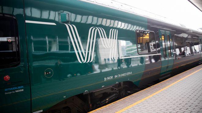 Gamle tog gir forsinkelser: – Trenger tre milliarder kroner i året for å oppgradere