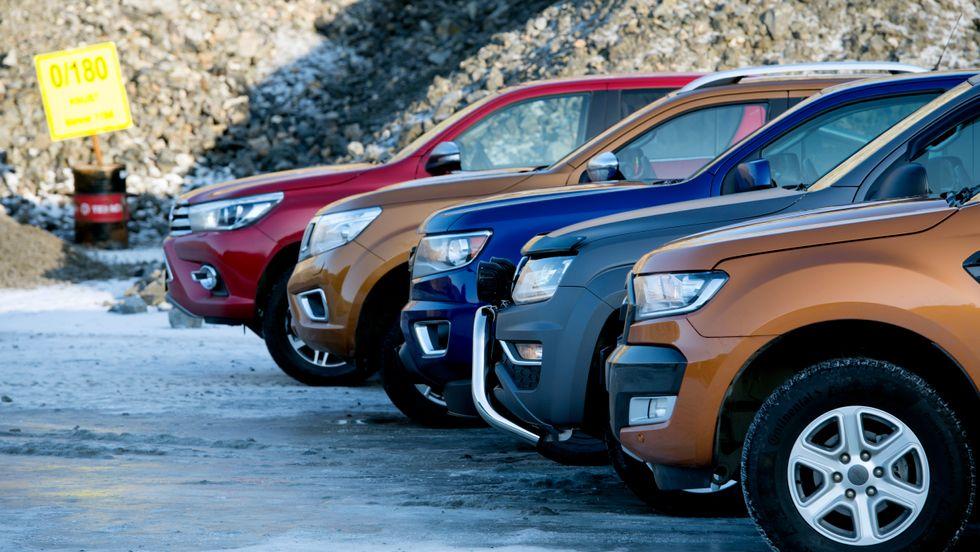 ab34c3b9 Nye regler ved kjøp og salg av bil - AT.no