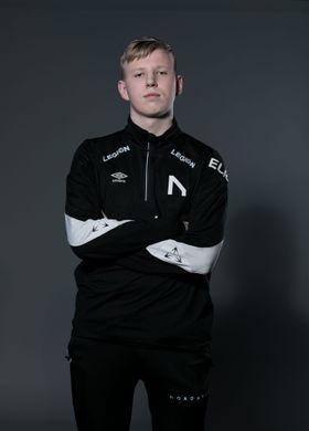 Magnus Myhrhaug Kristiansen.