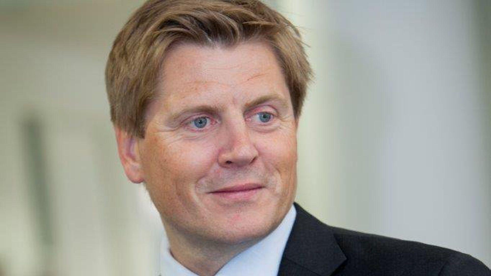 Are Strøm tar over roret i inneklimaselskapet GK.
