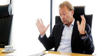 – Vi har ikke ansvar for at det skal komme ny behandlingskapasitet for farlig avfall i Norge
