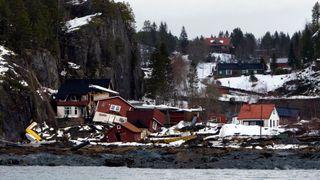 Kartlegger kvikkleire på Vestlandet:Geologer mener det kan være betydelige farer i regionen