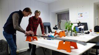 Norske skigründere slår tilbake mot Swix i patentkrangel